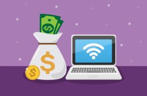 Já imaginou faturar de R$7.278,05 - R$10.588,38 por semana trabalhando pela internet? É possível 3
