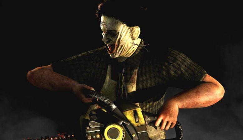 Mortal Kombat - Leatherface