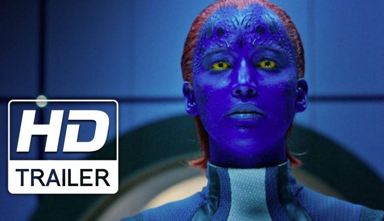 Segundo trailer de X-Men: Apocalipse