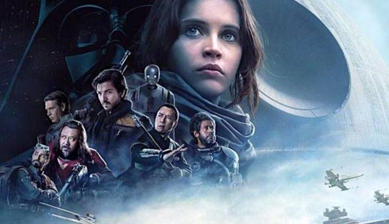 Primeiro trailer de Rogue One: Uma História Star Wars