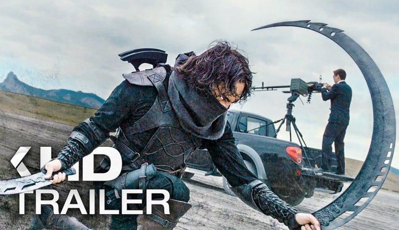 Trailer do filme Guardians