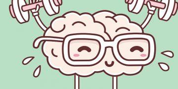Cérebro exercitado