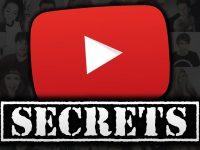 Segredos do Youtube.