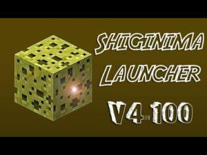Como Baixar e Instalar O Shiginima Launcher 10