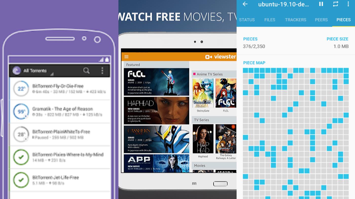 Download de séries e filmes gratuitos (foto: nossoandroid)