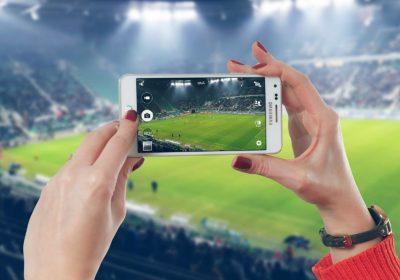 App grátis – Saiba como assistir futebol online pelo celular