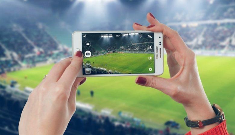 Apps grátis para assistir futebol no celular