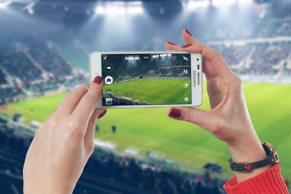 Aplicativo grátis para assistir futebol no celular