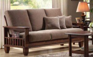 Materiais incríveis recomendados para sofás em ambientes praianos 12