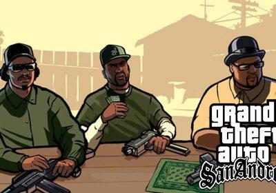 Códigos de GTA San Andreas para PC: armas, vida infinita, dinheiro, cheats e macetes