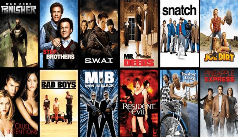 Melhores aplicativos android para baixar filmes e séries grátis