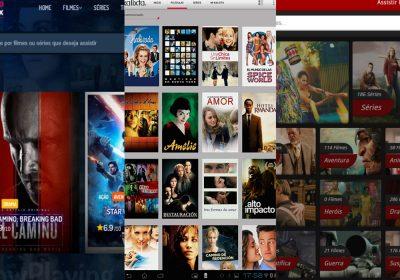 Sites para assistir séries online de graça