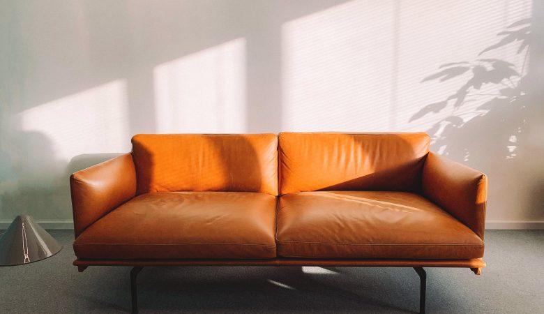 Sofá - materiais para sofá praiano
