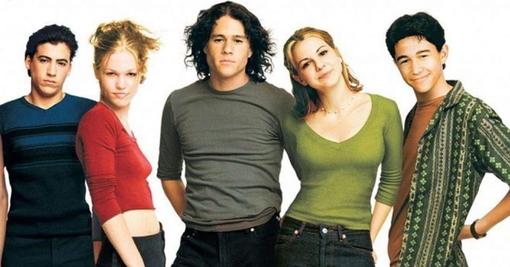 Filme 10 Coisas que Eu odeio em Você (1999)