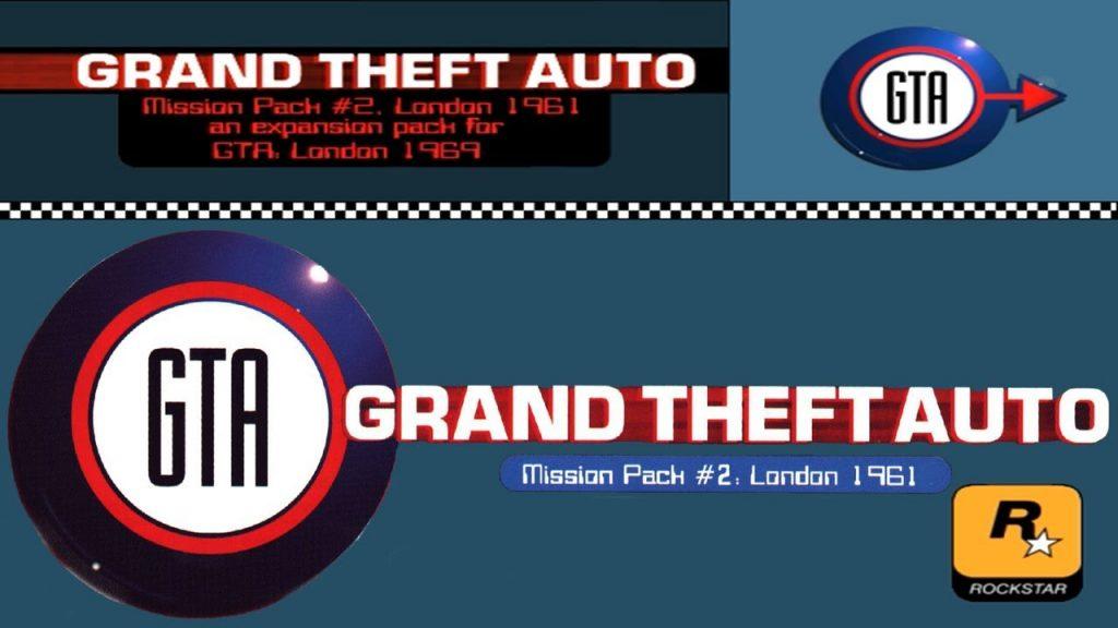 Jogo Grand Theft Auto London 1961
