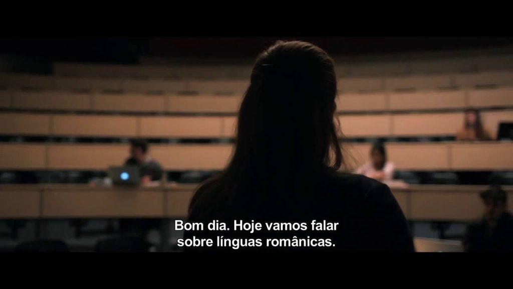Filme A Chegada (2016)