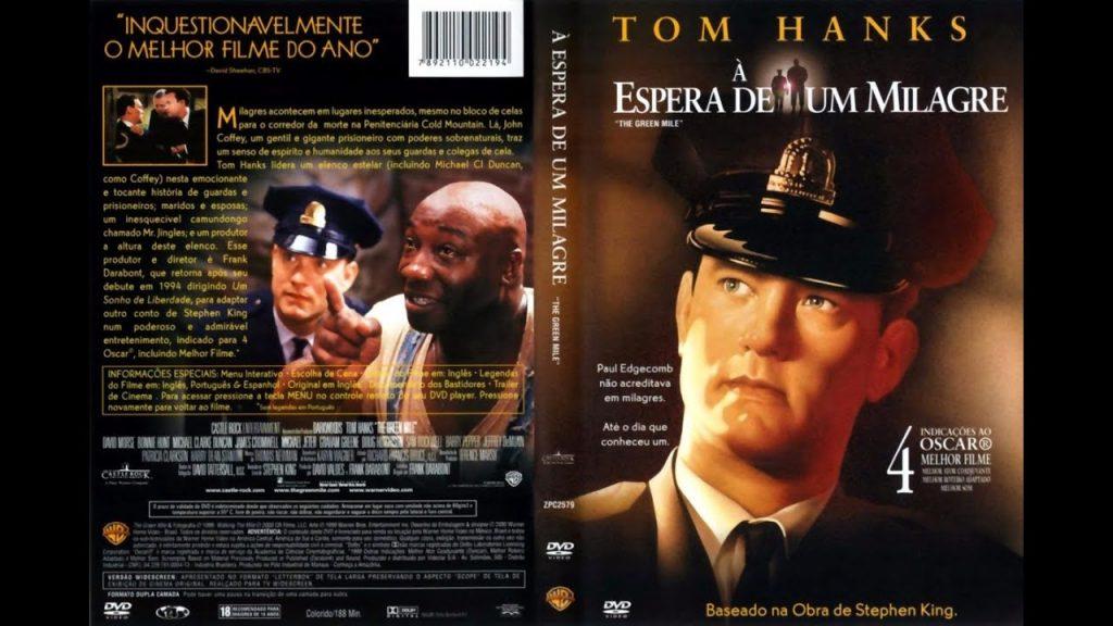 Filme À Espera de um Milagre (1999)