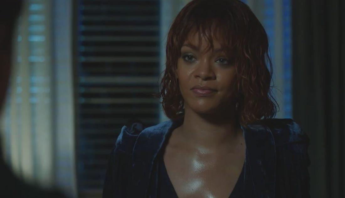 Bates Motel - Participação de Rihanna
