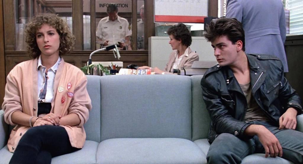 Filme Curtindo a Vida Adoidado (1986)