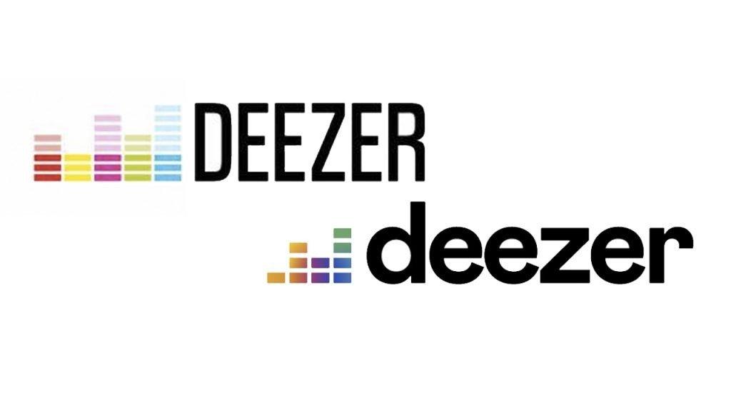 Deezer - streaming