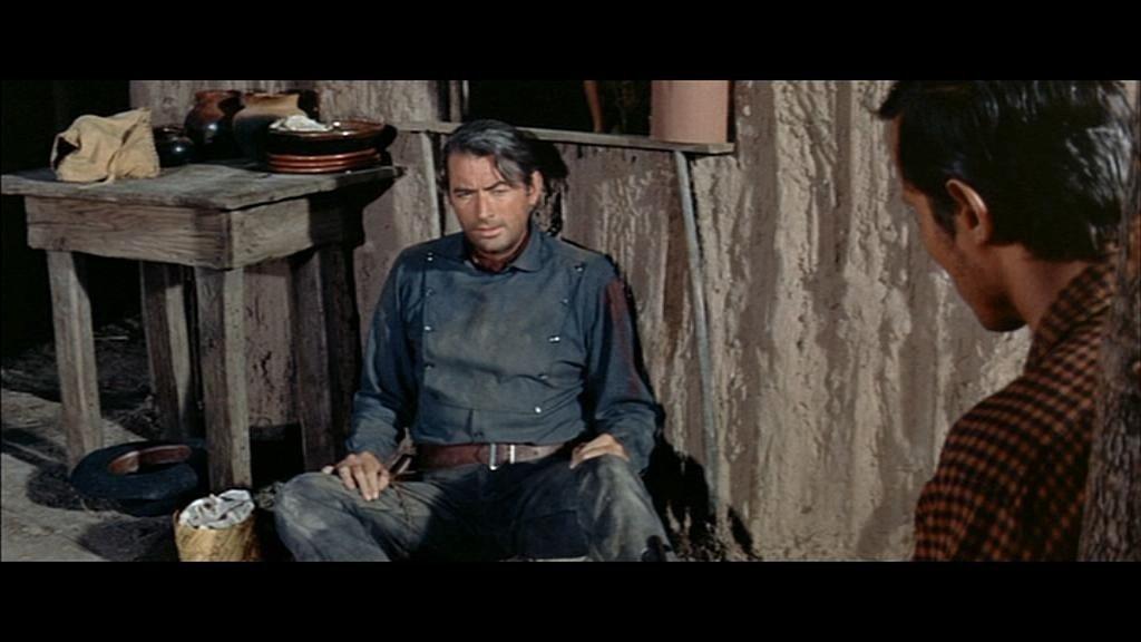 Filme Estigma da Crueldade (1958)