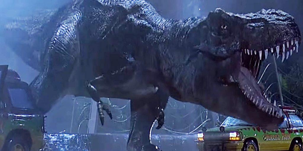 Filme Jurassic Park (1993)