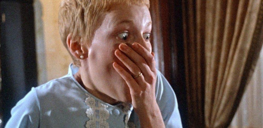 Filme O Bebê de Rosemary (1968)
