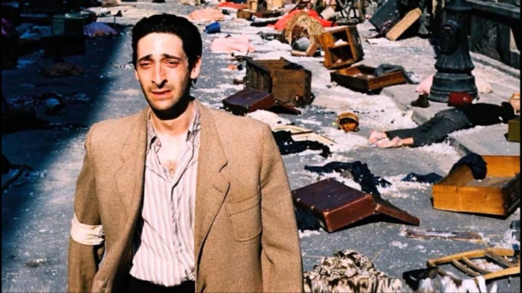 Filme O Pianista (2002)