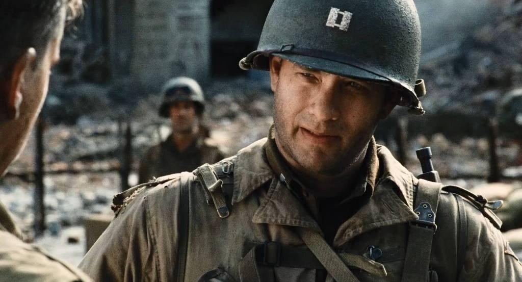 Filme O Resgate do Soldado Ryan (1998)