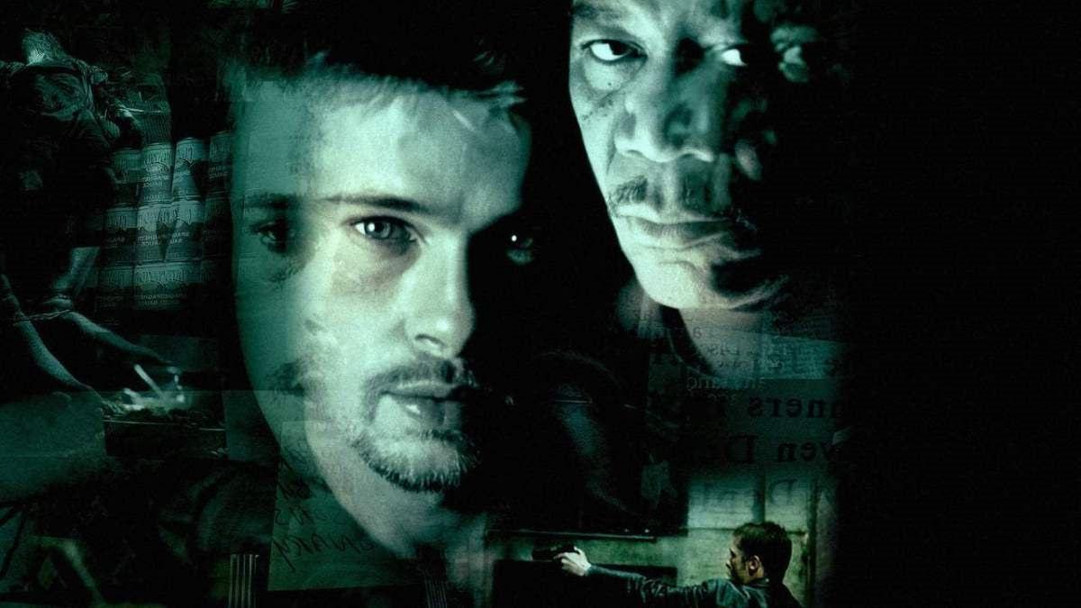 Filme Seven: Os Sete Crimes Capitais (1995)