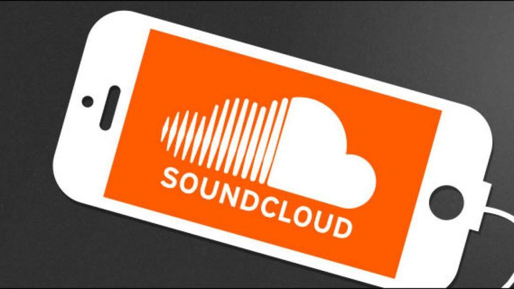 SoundCloud - faça upload de graça