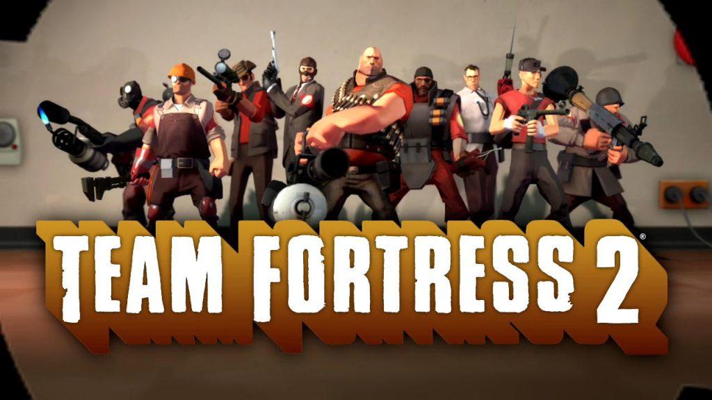 Jogo Team Fortress 2