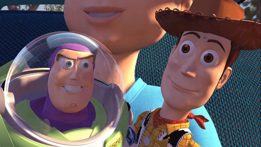 Filme Toy Story (1995)