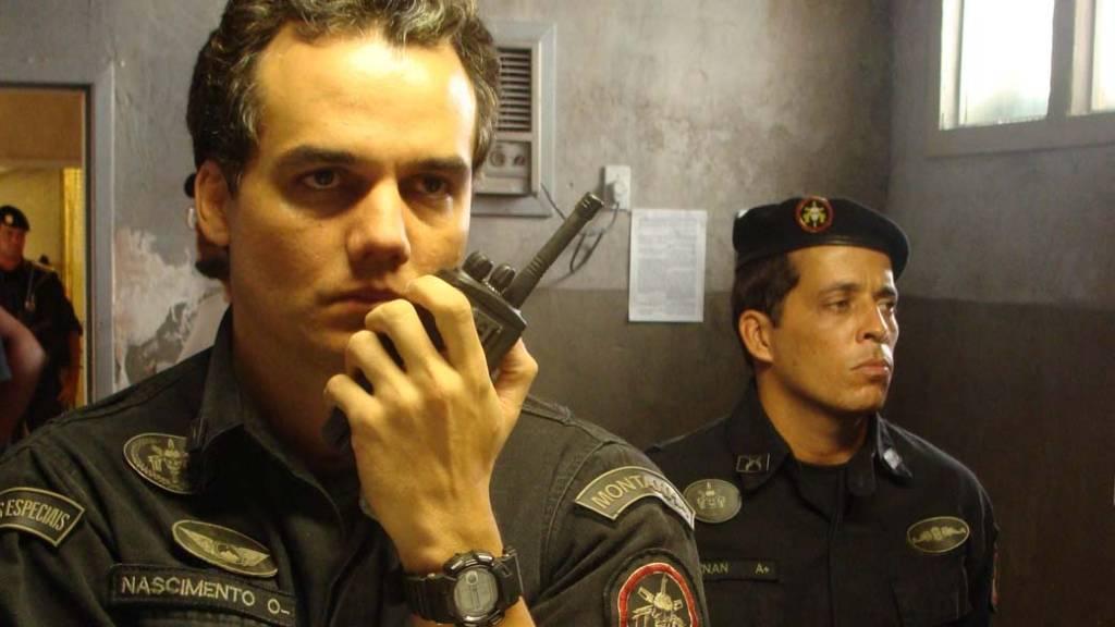 Filme Tropa de Elite (2007)