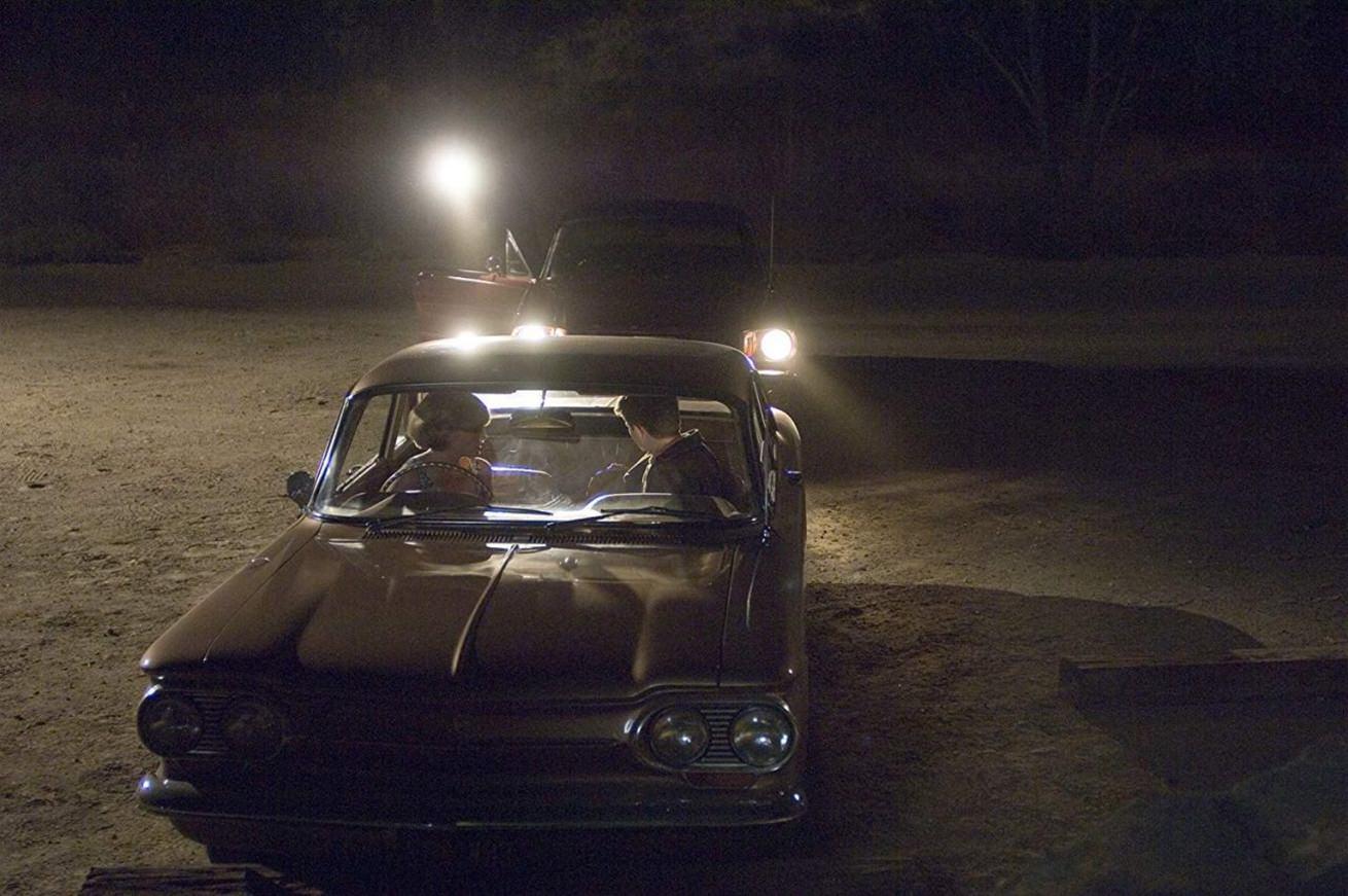Filme Zodíaco (2007)