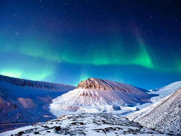 Aurora Ártica