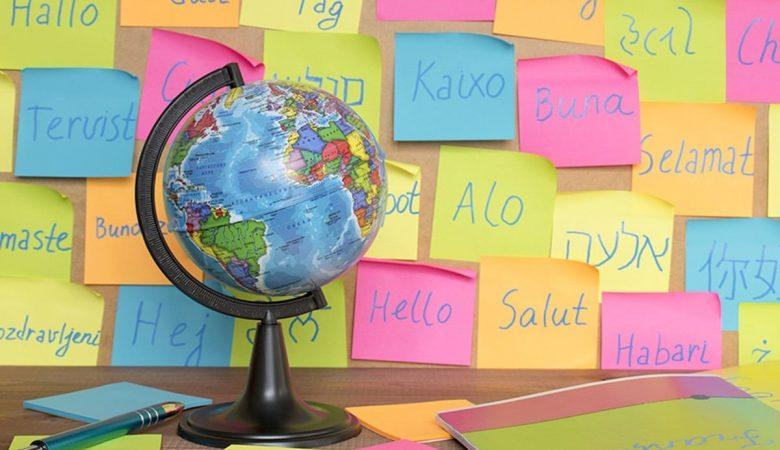 Orçamento de tradução por palavra