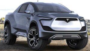 Tesla Cybertruck: Carro futurístico ou esquisito? 25