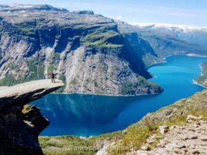 Um Pouco sobre a Noruega 22