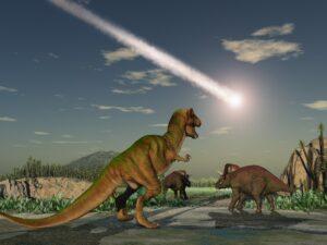 O que Aconteceria se os Dinossauros não tivessem sido Extintos? 19
