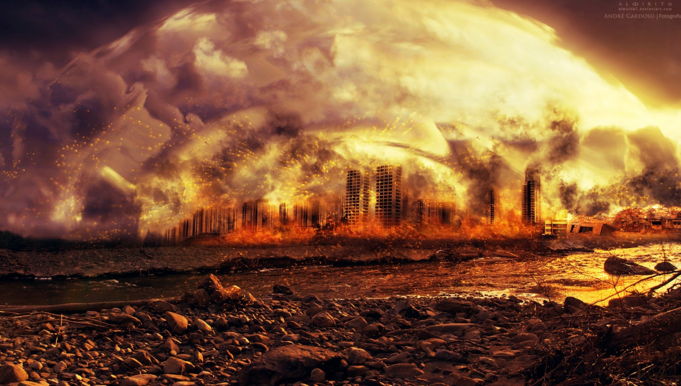 Apocalipse Nuclear: o dia que quase de findou o Mundo 14