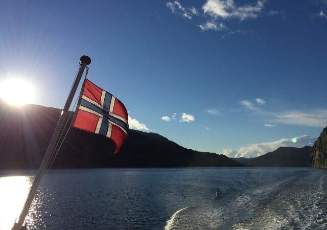 Um Pouco sobre a Noruega 11
