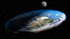 A Teoria da Terra Plana 15