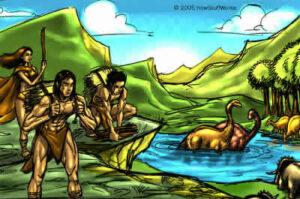 O que Aconteceria se os Dinossauros não tivessem sido Extintos? 20