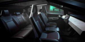 Tesla Cybertruck: Carro futurístico ou esquisito? 27