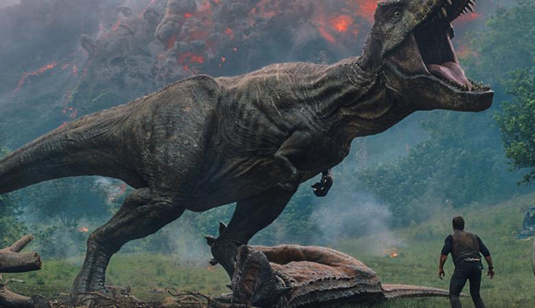 O que Aconteceria se os Dinossauros não tivessem sido Extintos? 21