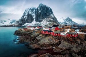Um Pouco sobre a Noruega 23