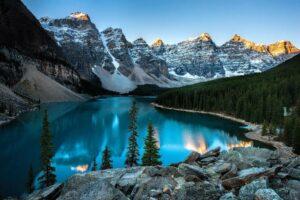 Um Pouco Sobre o Canadá 14