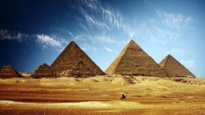 Um pouco sobro o Antigo Egito 25