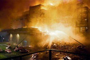 As 5 Explosões consideradas Históricas 27